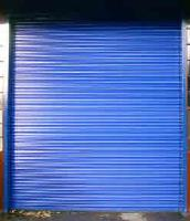 Wind Loading Traditional Roller Shutters