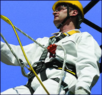 Fall Arrest & Fall Protection Gear