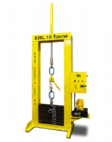 Four-bolt torquing with hydraulic wrenches