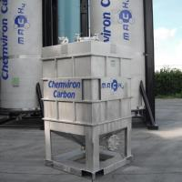 Biogas Carbon Filters - MACH4