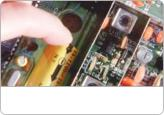 Contract Electronics Manufacture