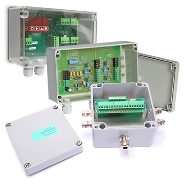 load cell readout