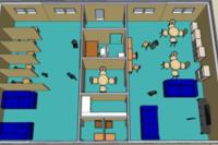 Behavioural Support Classroom Modular Building