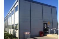 Two Storey Office Modular Building