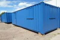 Used Steel Stores
