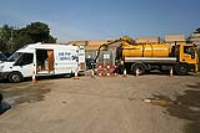 Sewer Repair Company Wiltshire