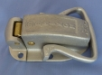 No 2H Brixon Latch Body, Handle and Strike Sparkproof Aluminium, Standard finish