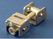Connector for Banding