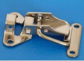 No. 25 (F2) Stainless Toggle & Hook