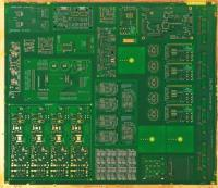 PCB order pooling services