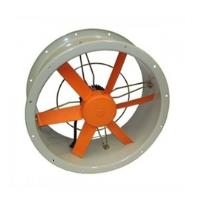 Cased Axial Fan
