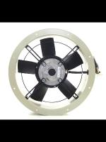315mm Cased Axial Fan Range