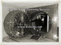Safe and Vault Opening Service