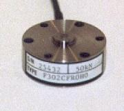 Low Profile Diaphragm Loadcell