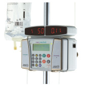 BodyGuard 2CH Twin Channel Infusion Pump