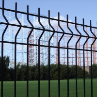 Axiom Economical Perimeter Fencing Solutions