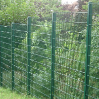 Dualguard Security Fencing