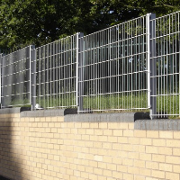 DUO8 Fencing Solutions