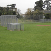 Baseball Cages & Fencing