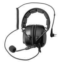 Two Way Radio Headset