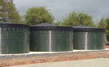 Complete Water Tank Kits