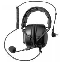 2-Way Radio Headset