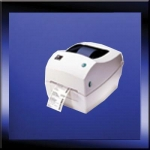 Zebra Thermal Transfer Label Printer