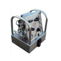 Hand Portable Wire Control Units