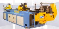 Ring rolling machines for tube & section