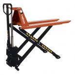 Docking Station Trolley for Lifter Attachments