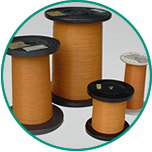 Double insulated fine winding wire Suppliers