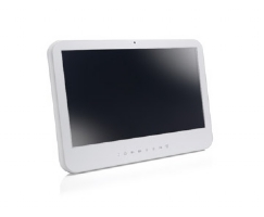 "WMP-227V Medical - 21.5"" Medical Grade Panel PC"