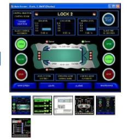 Manufacture of electrical control panels