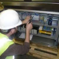 Cable Tray and Cable Management Systems Installation
