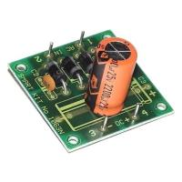 12Vdc, 2A Stabilised Power Supply