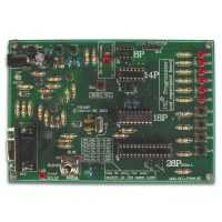 PIC Programmer & Experimenter Board Electronic Kit