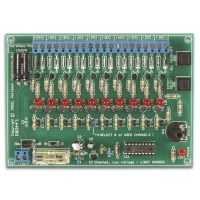 10-Channel 12Vdc Light Effect Generator Module
