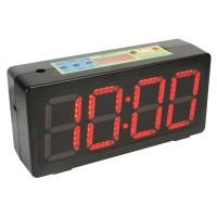 Large Display Digital Timer - Chrono/Clock