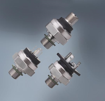 Low Cost Pressure Transmitter