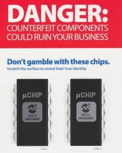 Counterfeit Components Testing