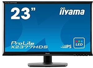 "23"" LCD HD Monitors (Portrait Capable) Rentals"
