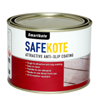 Safekote Marine 1 litre Yellow