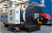Coil Boilers