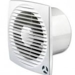 Domestic Extractor Fans