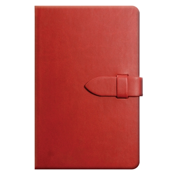 Red Mirabeau Note Book from Stablecroft