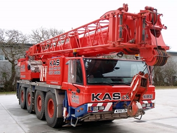 Removal, Installation and Transportation of Industrial Plant and Machinery