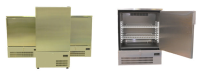 Stainless Steel Catering Refrigerators