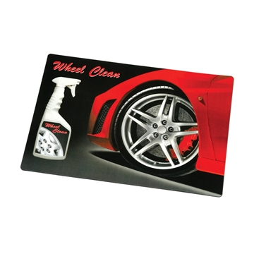 A3 Branded Promotional Mousemats