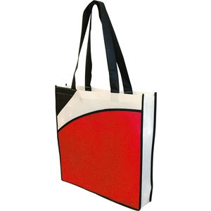Two Tone Promotional Tote Bag