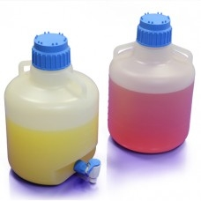 Plastic Carboy Storage Containers